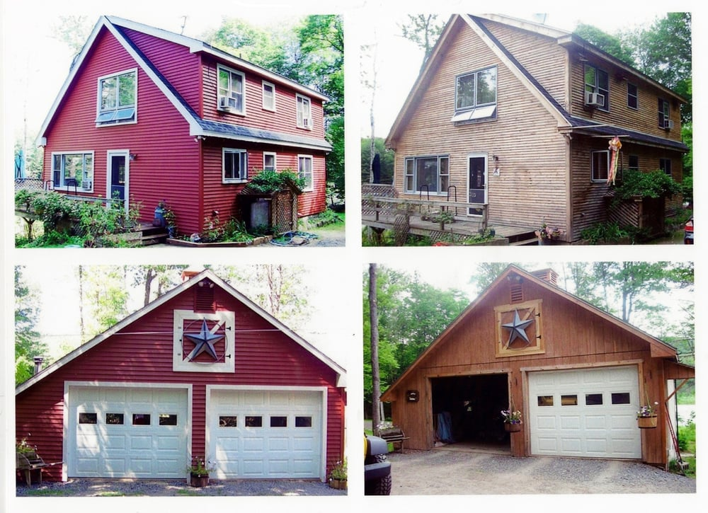 Team Vinyl & Roofing Company: 35 Butler Ave, Hinsdale, NH