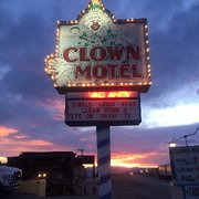 Clown Motel 69 Photos Amp 58 Reviews Hotels 521 N Main