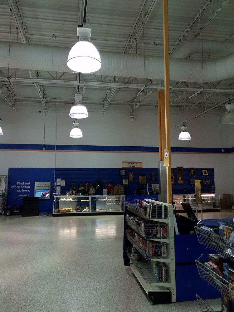 Goodwill Thrift Store & Donation Center