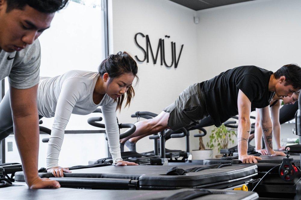 SMÜV Lagree Fitness: 1710 Berryessa Rd, San Jose, CA