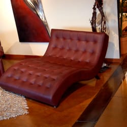 Photo Of Urban Leather Houston Tx United States Oversized Sway Chaise