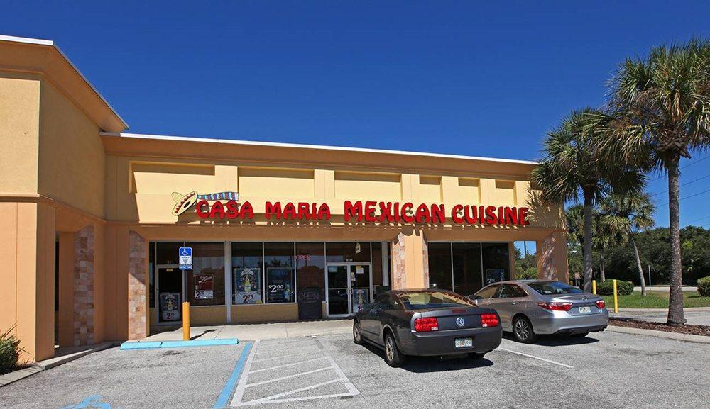 Anastasia Plaza: 1033 A1A Beach Blvd, St Augustine, FL