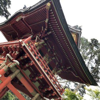 Japanese Tea Garden - 5250 Photos & 1362 Reviews - Tea Rooms