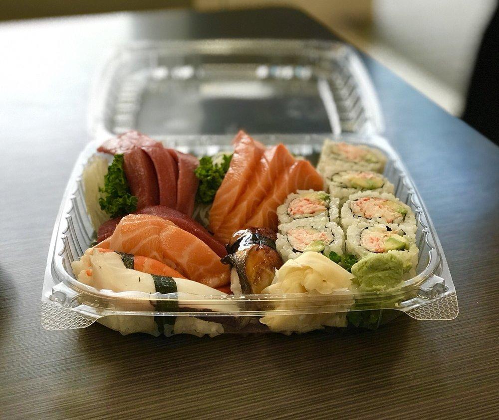 Sushi Garden - 45 Photos & 70 Reviews - Sushi Bars - 1680 Crystal Sq ...