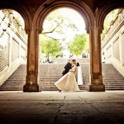 Photo Of City Hall Wedding Photographer Brooklyn Ny United States