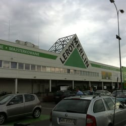 Leroy Merlin Building Supplies Ul Malborska 35