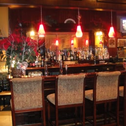 Del' Arte Ristorante - Orangeburg, NY, United States. Full Bar
