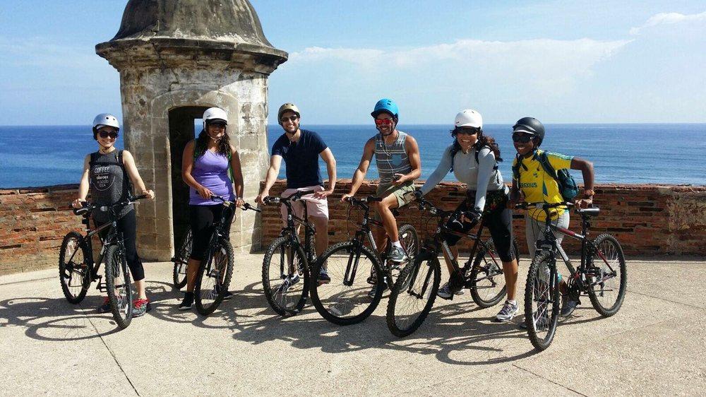 VIP Adventures Puerto Rico: Avenida Ashford 890, San Juan, PR