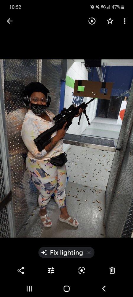Gemini Firearm Defense: 9920 Roosevelt, Westchester, IL