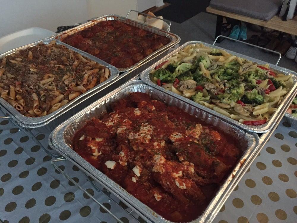 L & M Italian Deli And Catering: 3608 31st St, Astoria, NY