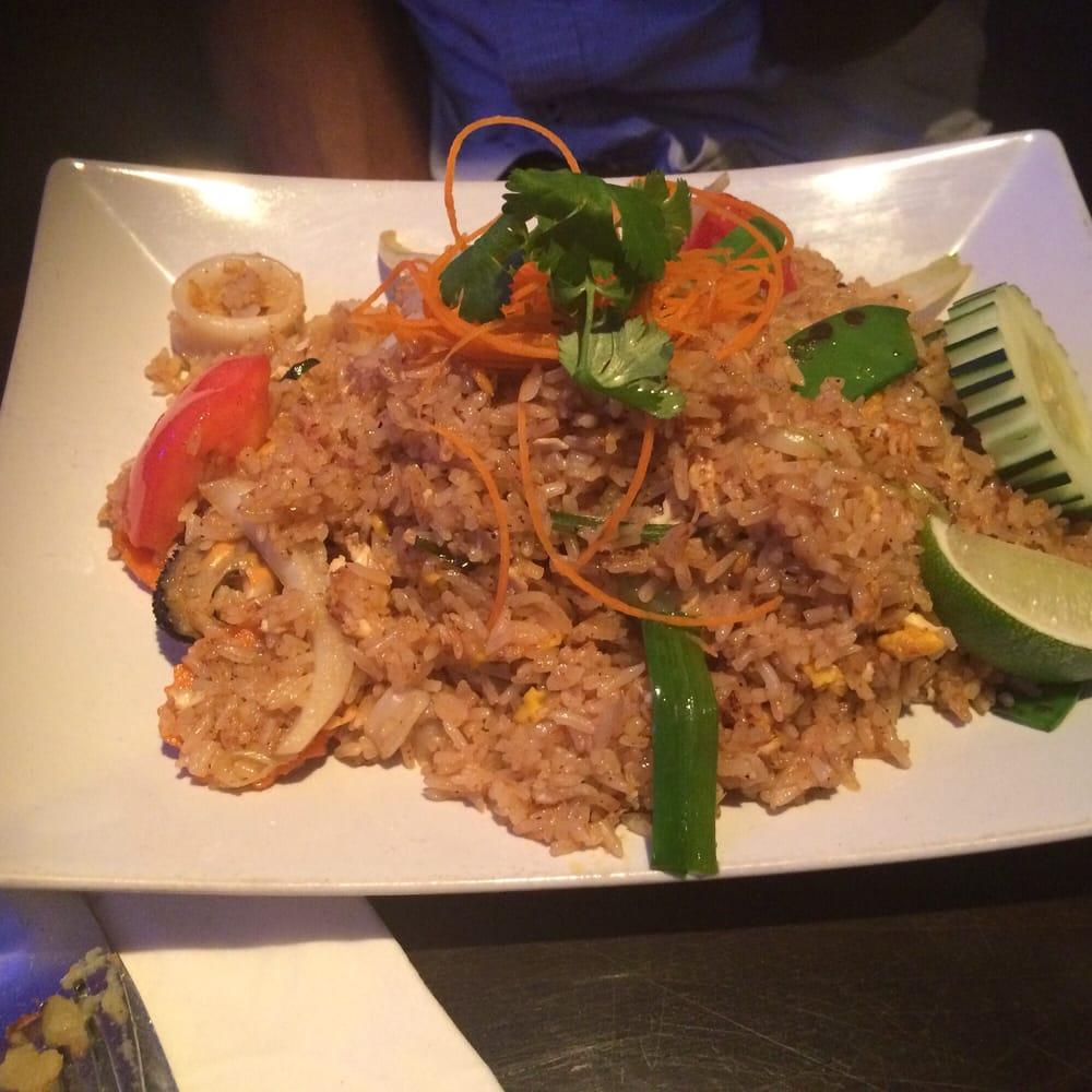 Best Thai Food Prospect Heights