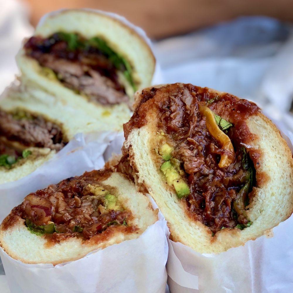 Los Gatos Meats & Smokehouse: 575 University Ave, Los Gatos, CA