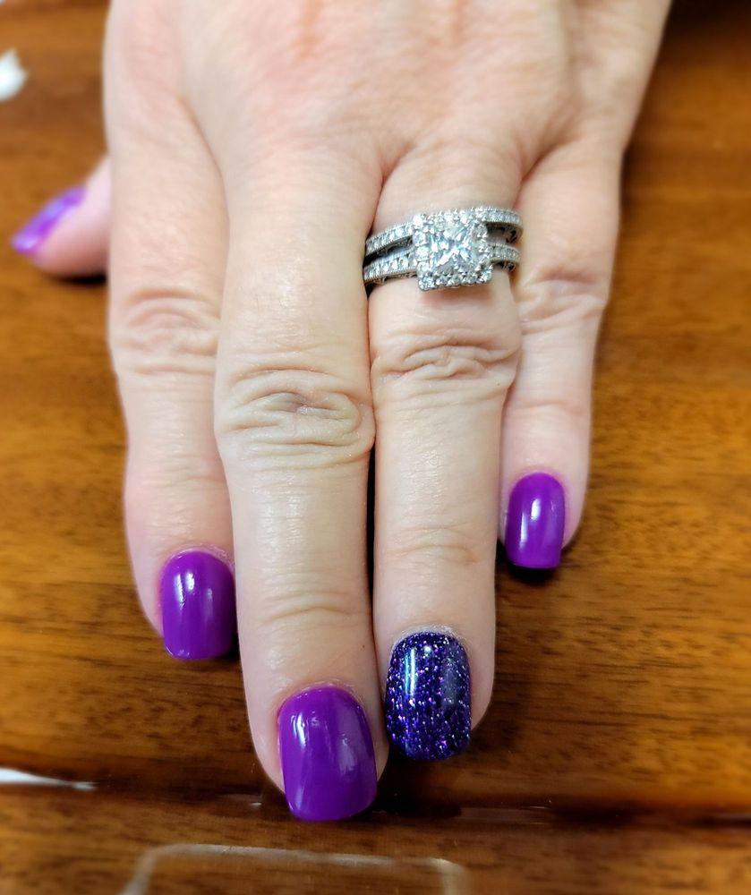Beauty Nail & Spa: 115 Plaza Ln, Cobleskill, NY