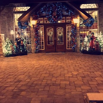 photo of the inn at christmas place pigeon forge tn united states