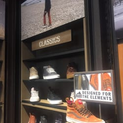vans magasin republique