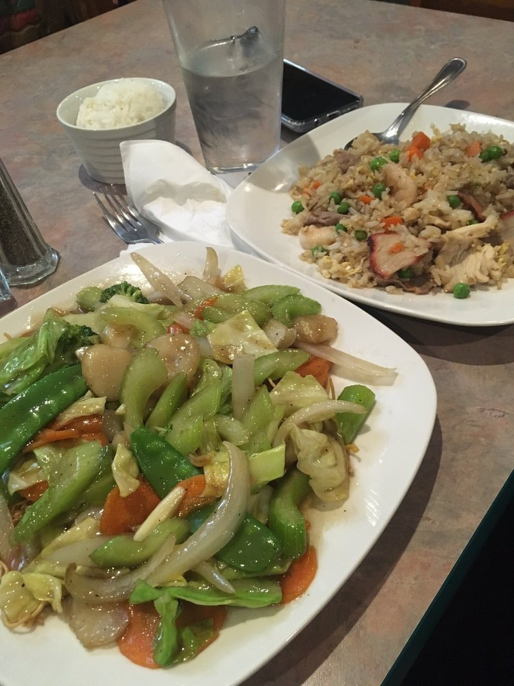 Hong Thai Restaurant: 5600 La Centre Ave, Albertville, MN