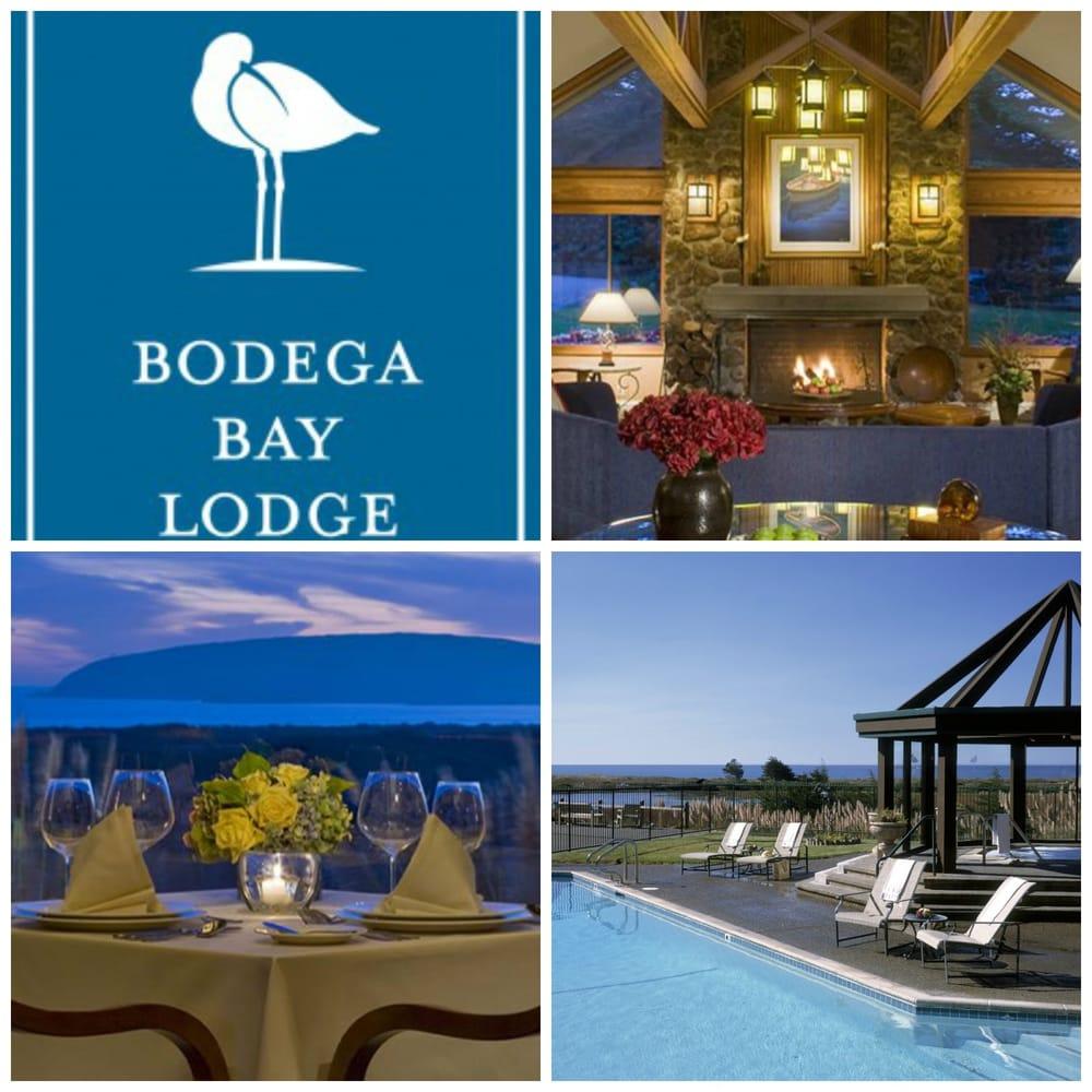 Restaurants In Bodega Bay Ca