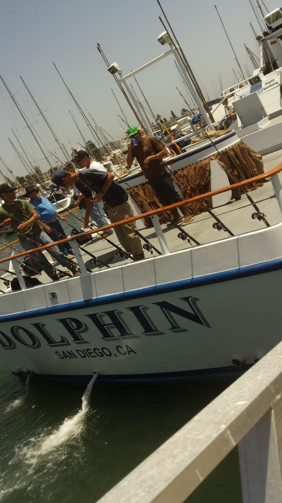 Time for the motion sickness pills yelp for San diego sport fishing charters
