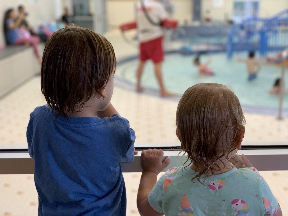 Claude Moore Recreation Center: 46105 Loudoun Park Ln, Sterling, VA