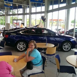 Photo Of Serpentini Chevrolet Of Strongsville   Strongsville, OH, United  States ...