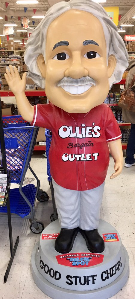 Ollie's Bargain Outlet: 3811 S High St, Columbus, OH