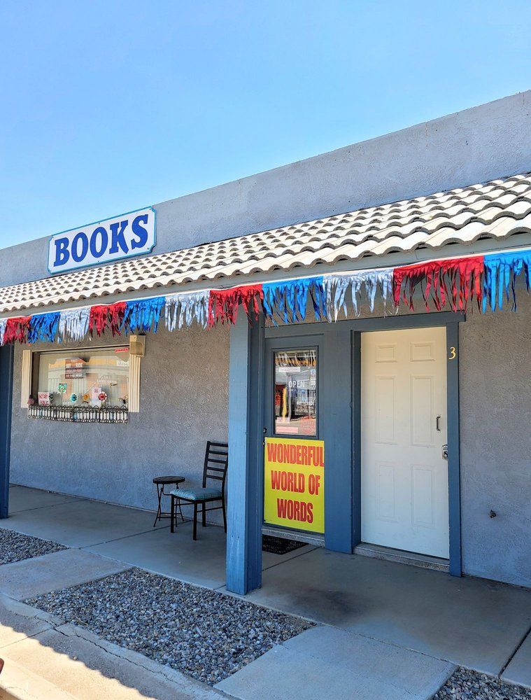 Buy the Book: 5630 S Highway 95, Fort Mohave, AZ