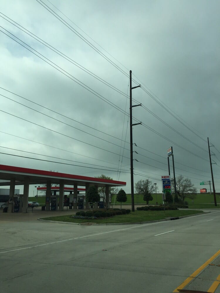 Exxon Gas Station Near Me >> Exxon Tiger Mart - Gas Stations - 3818 Industrial Dr