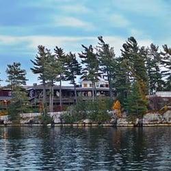 Photo Of Bonnie Castle Resort Marina Alexandria Bay Ny United States
