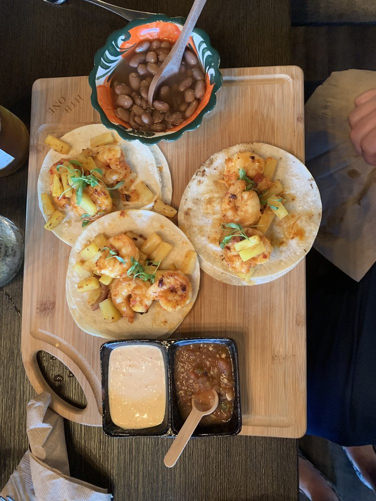 Carbon Mexican Steakhouse: 1386 SE Lund Ave, Port Orchard, WA