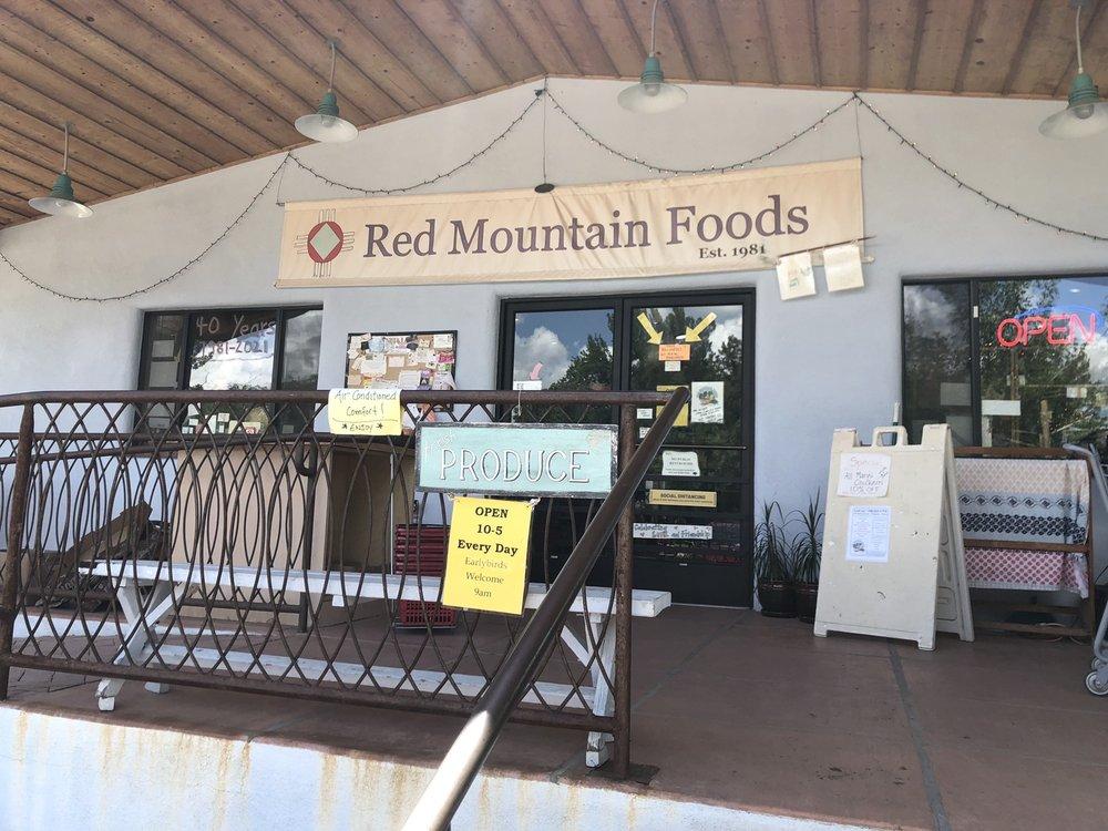 Red Mountain Foods: 347 McKeown Ave, Patagonia, AZ