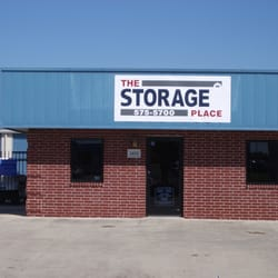 Photo of The Storage Place - Victoria TX United States. Clean & The Storage Place - 11 Photos - Self Storage - 1402 E Rio Grande St ...