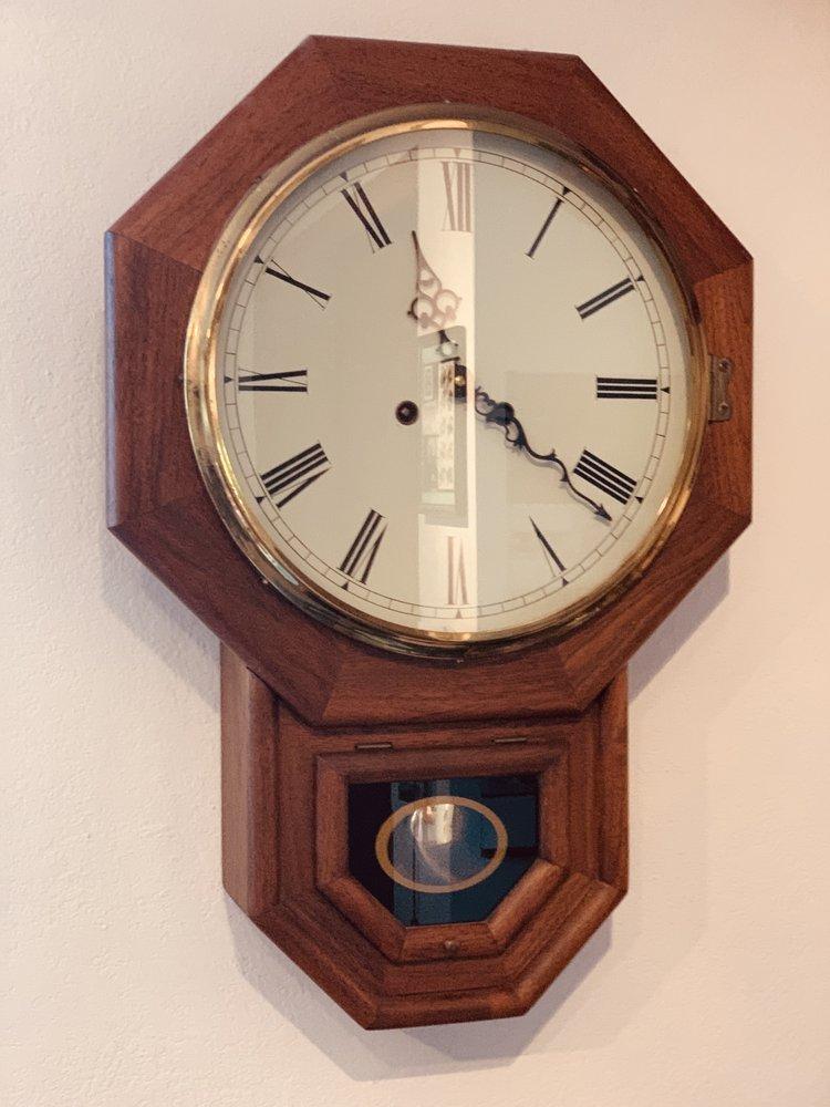 Clocksmith Cyrus