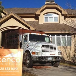 Cenco Building Services Roofing 6825 E Tennessee Ave