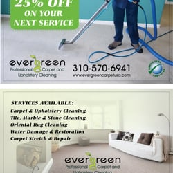 photo of evergreen carpet cleaning los angeles ca united states