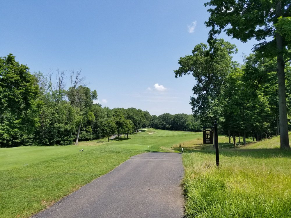 Social Spots from Warren Golf Course