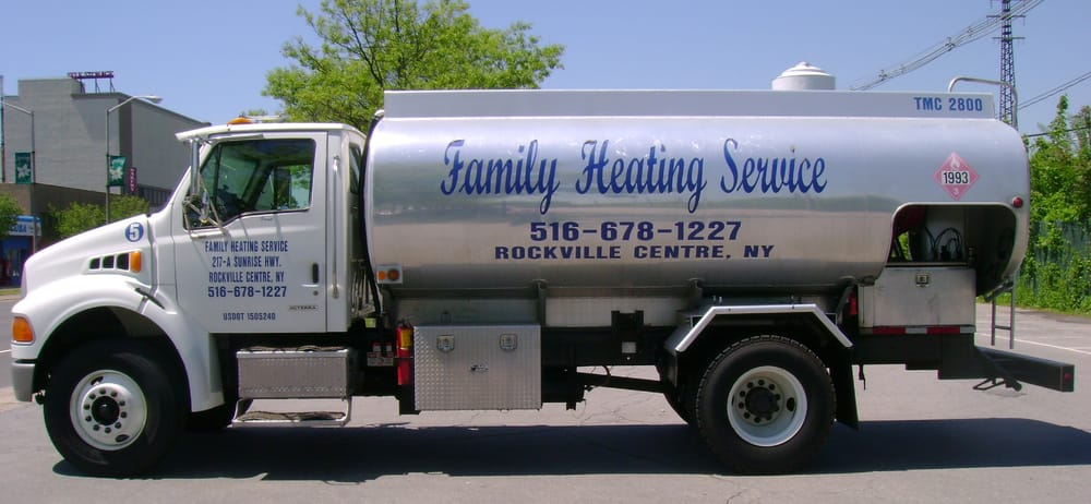 Family Fuel & Heating Service - Heating & Air Conditioning/HVAC - 217 A Sunrise Hwy, Rockville Centre, NY - Phone Number - Services - Yelp