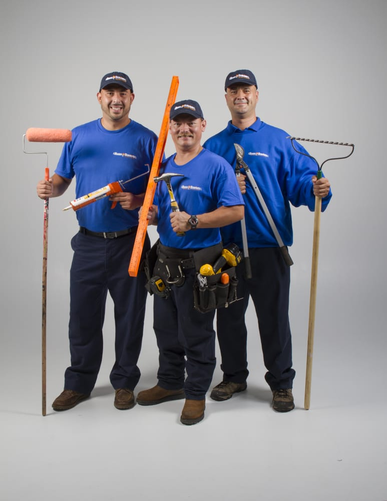 Find Handyman Home Repair Services Near Bogart Ga 30622