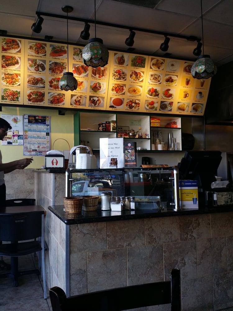 Restaurants On Artesia Blvd Redondo Beach