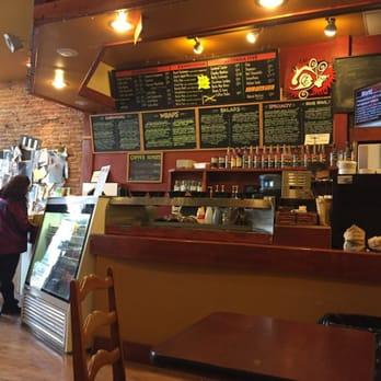 Photo Of Cottonwood Canyon Coffee Waterloo Ia United States Awesome Brew Bar
