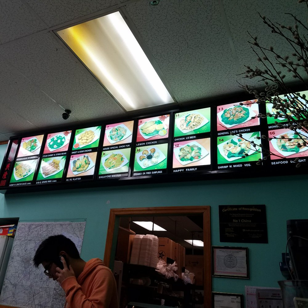 Chinese Food Near Me West Chester Pa