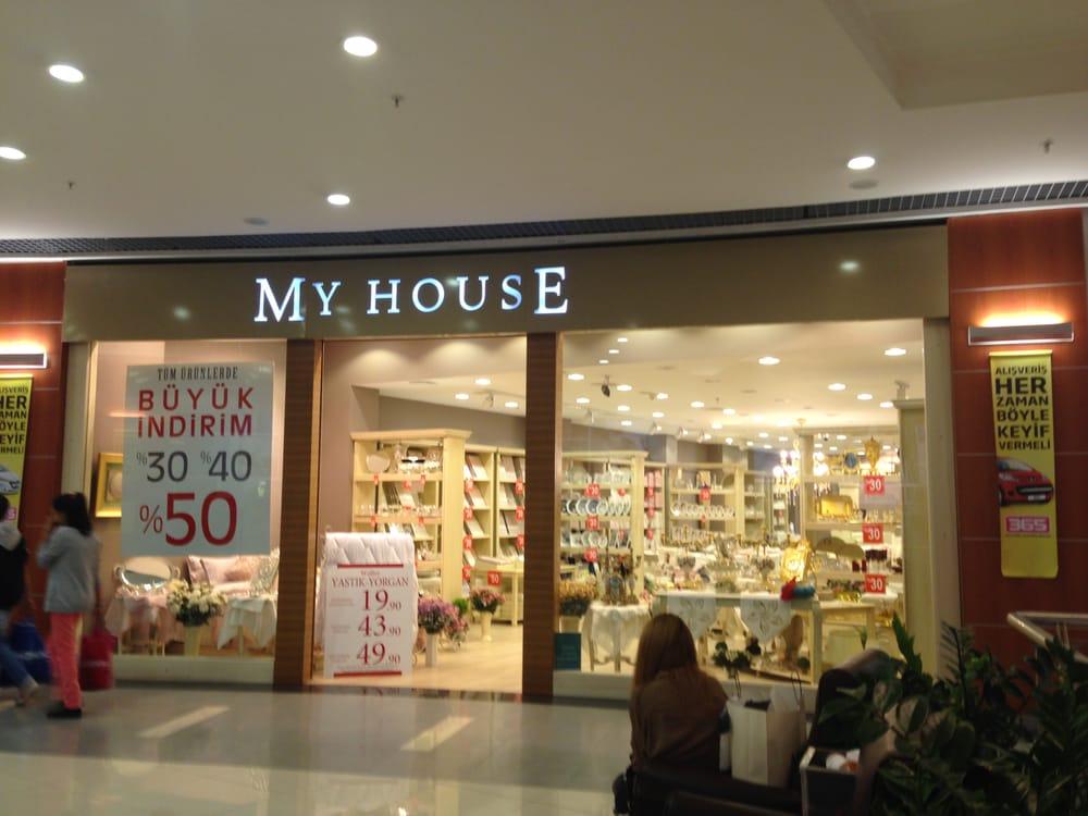 My House Home Decor 365 Avm Ankara Turkey Yelp