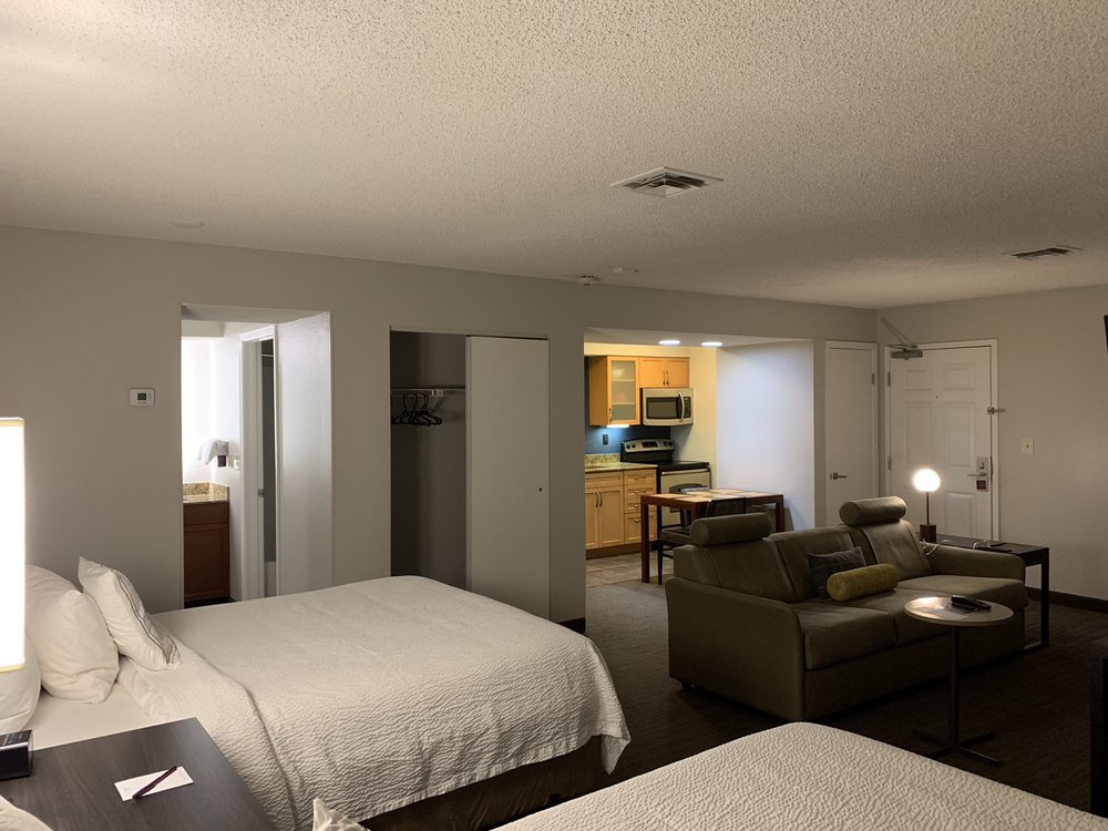 Residence Inn St. Petersburg Clearwater: 5050 Ulmerton Rd, Clearwater, FL