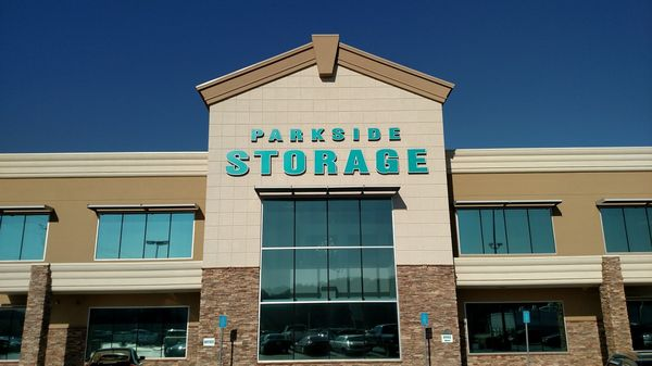 Photo Of Parkside Storage Knoxville Tn United States
