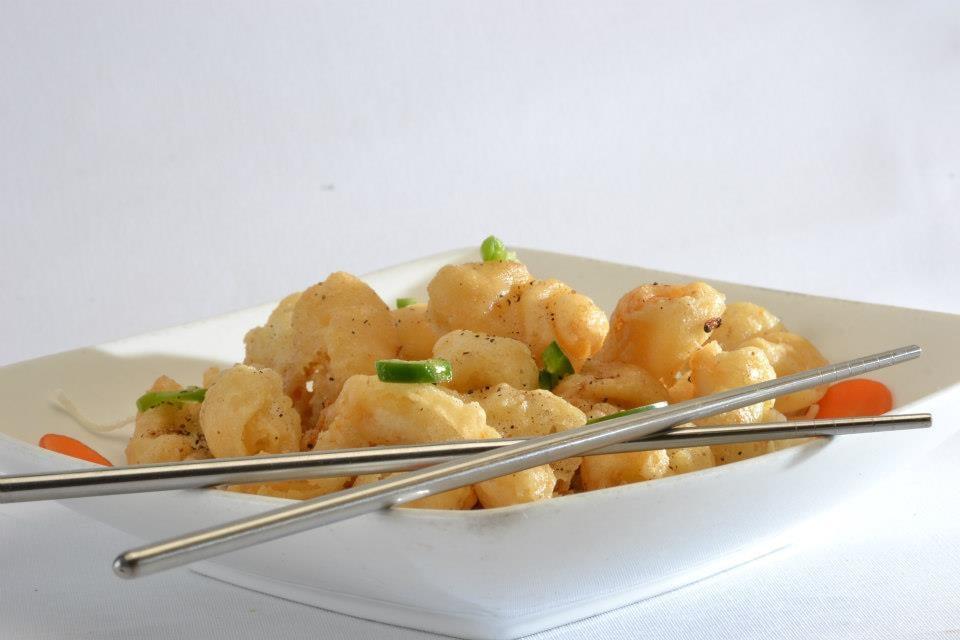Wonderful Chinese Restaurant Placerville Ca
