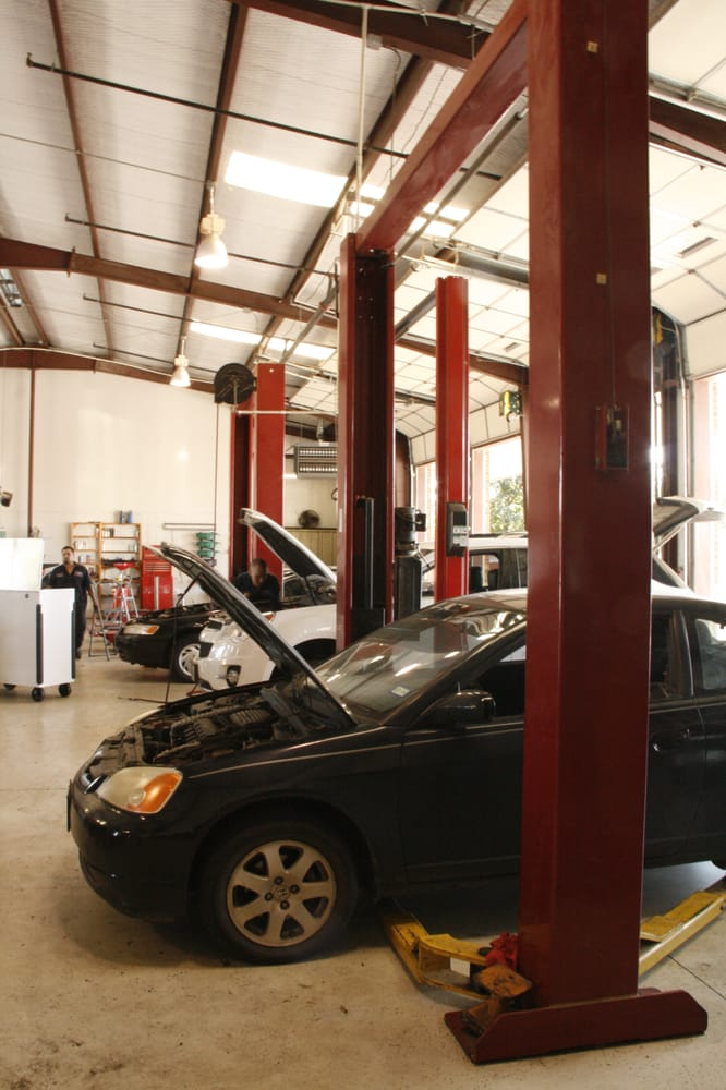 Towing business in Trophy Club, TX