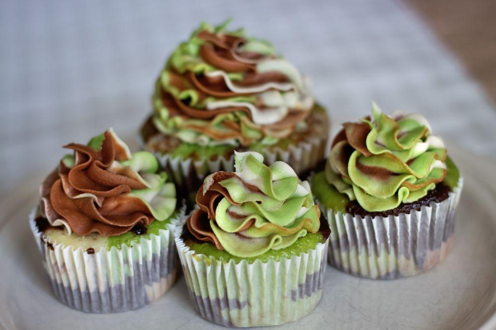 Tawnya's Cupcakes: Belle Chasse, LA