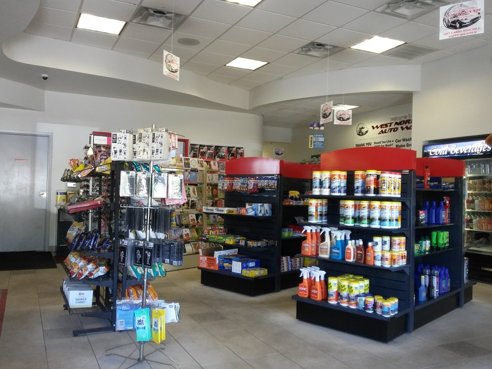 West Norriton Auto Wash: 444 Egypt Rd, Norristown, PA