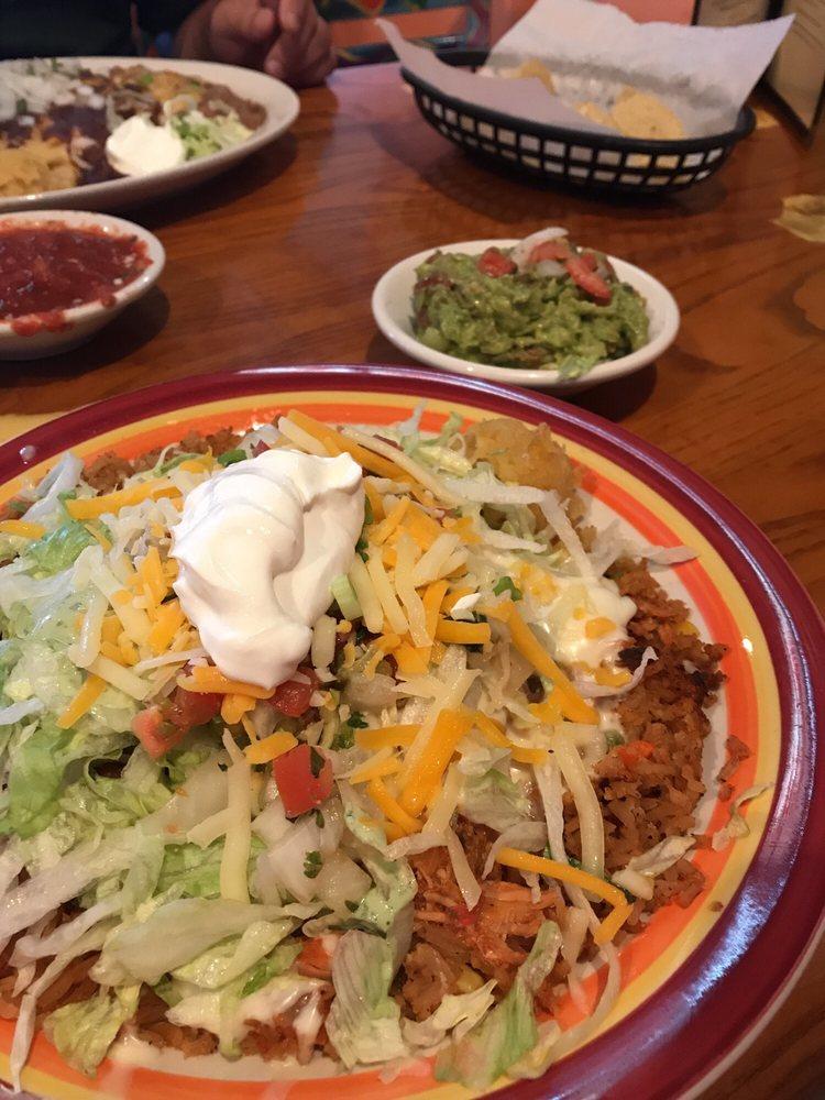 Casa Rio Tex Mex Restaurant: 201 Jackson St, Anoka, MN