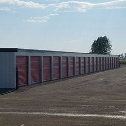 Photo Of Fremont Storage   Saint Anthony, ID, United States. We Have A