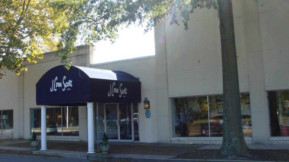 J Conn Scott Furniture Inc: 6 E Church St, Selbyville, DE